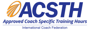 Approved Coach Specific Training