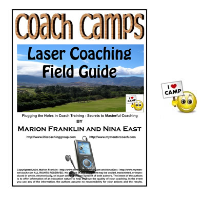 Coach Camps Field Guide